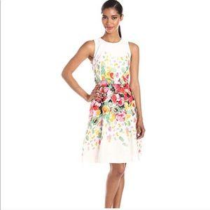 NWT Donna Morgan Annie Dress